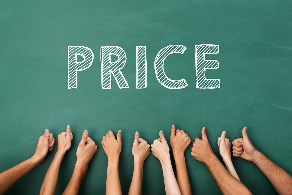 Price trong 7p