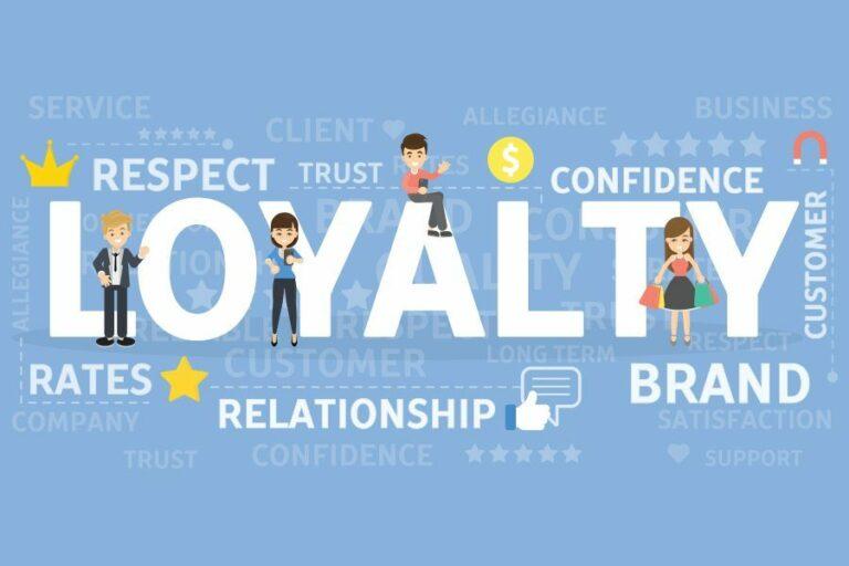 Loyalty card scheme là gì