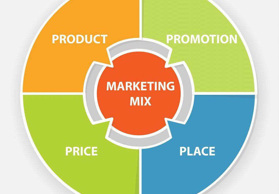 Để thực hiện tốt 4P Marketing, doanh nghiệp cần làm gì?