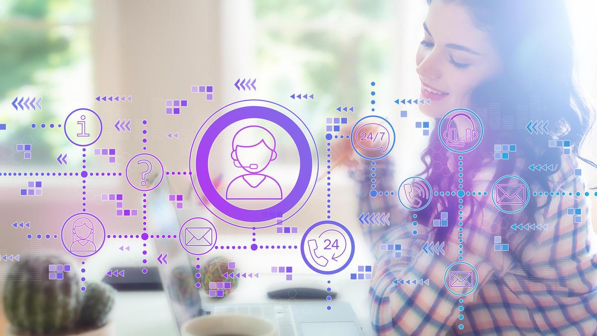 Phần mềm tích điểm cho khách hàng là gì