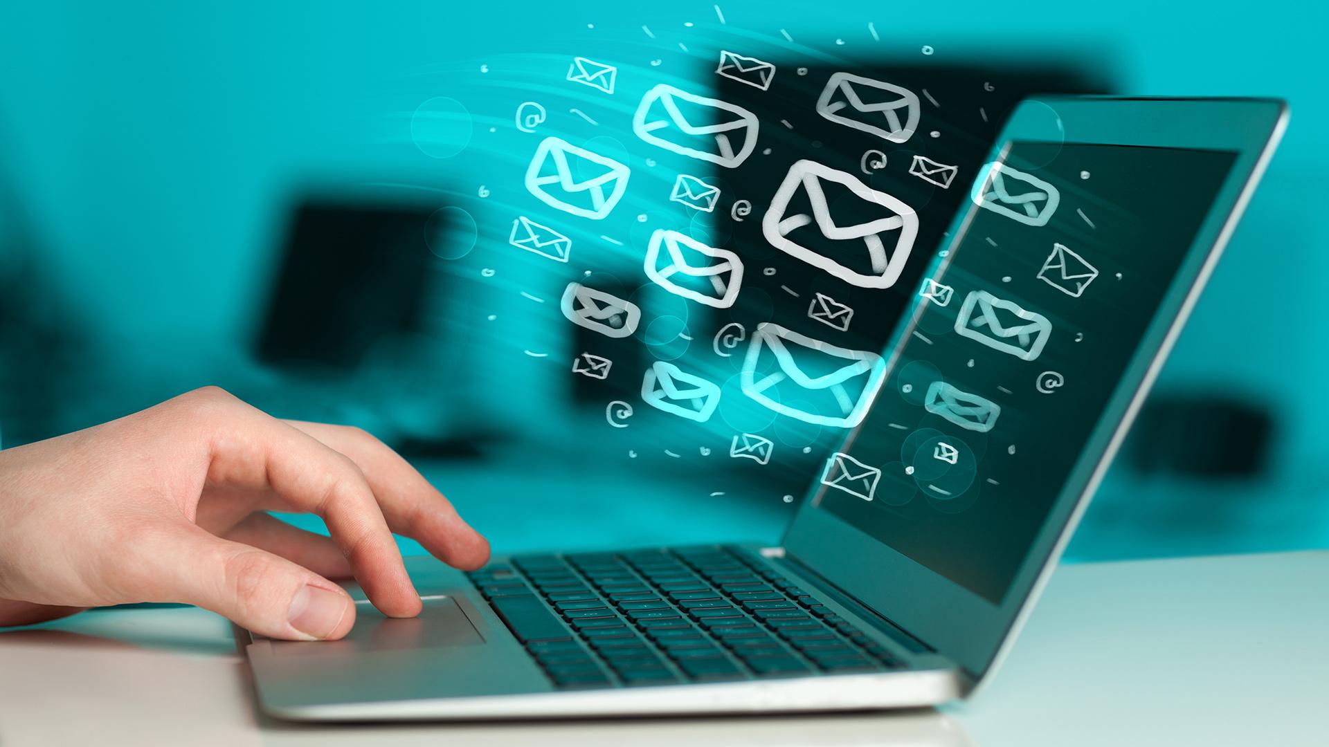 bí quyết quản lý email hiệu quả