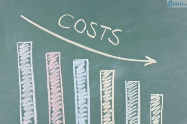 giải pháp cắt giảm chi phí cho doanh nghiệp