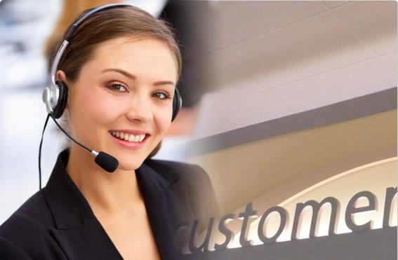 Các phương pháp chăm sóc khách hàng