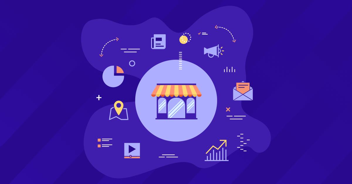 Phân biệt marketing online và marketing truyền thống