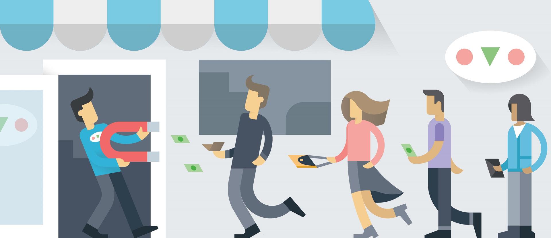 Cách giữ chân khách hàng hiệu quả