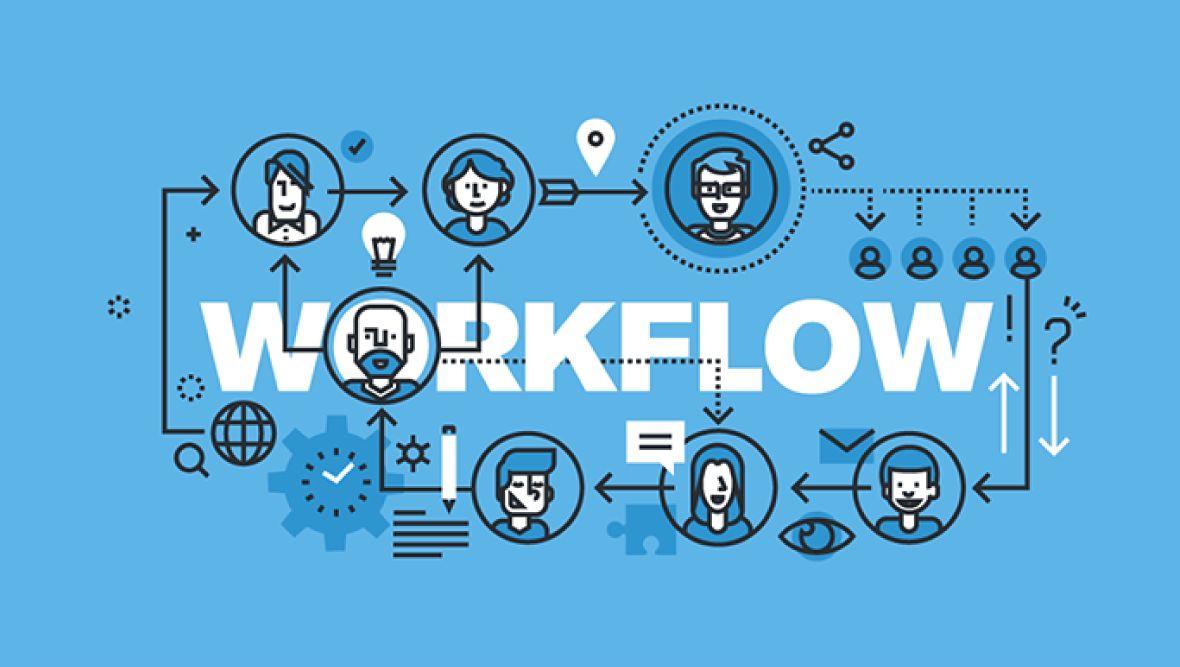 Cách tạo Workflow hiệu quả