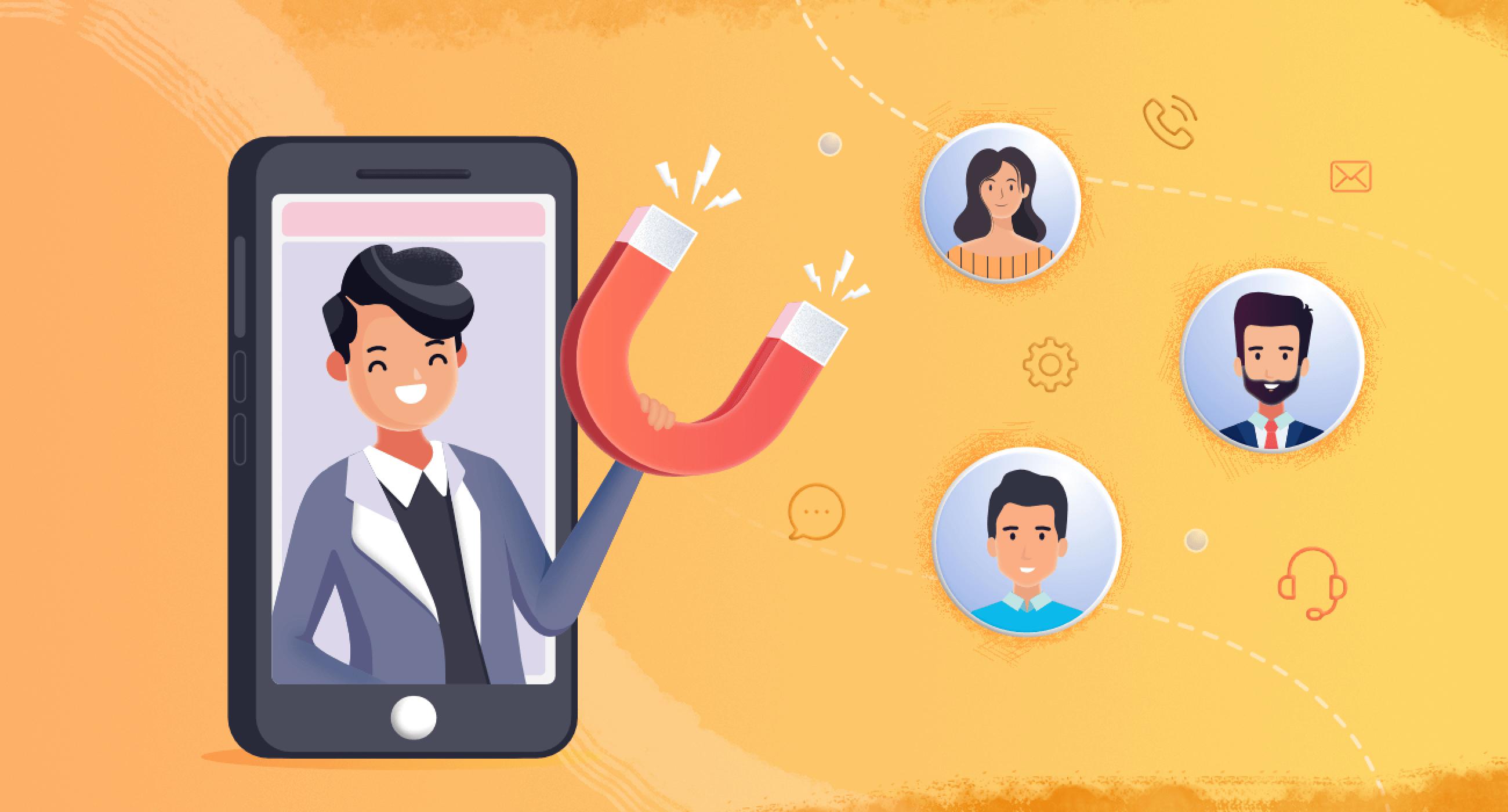 Customer retention là gì?