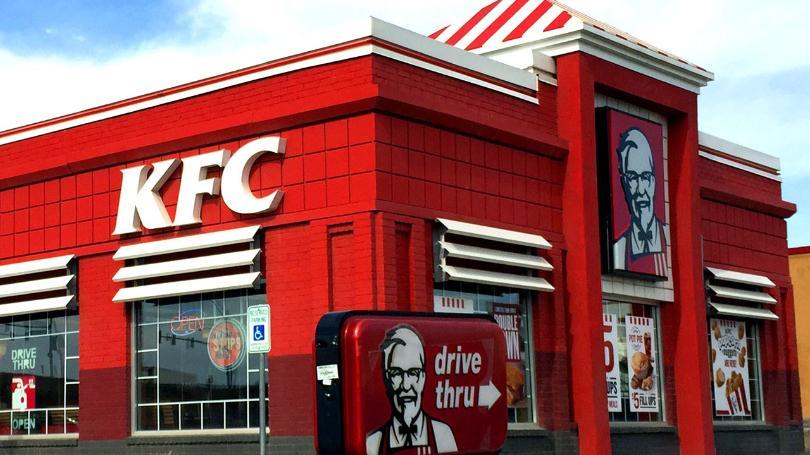 Câu chuyện kinh doanh của KFC