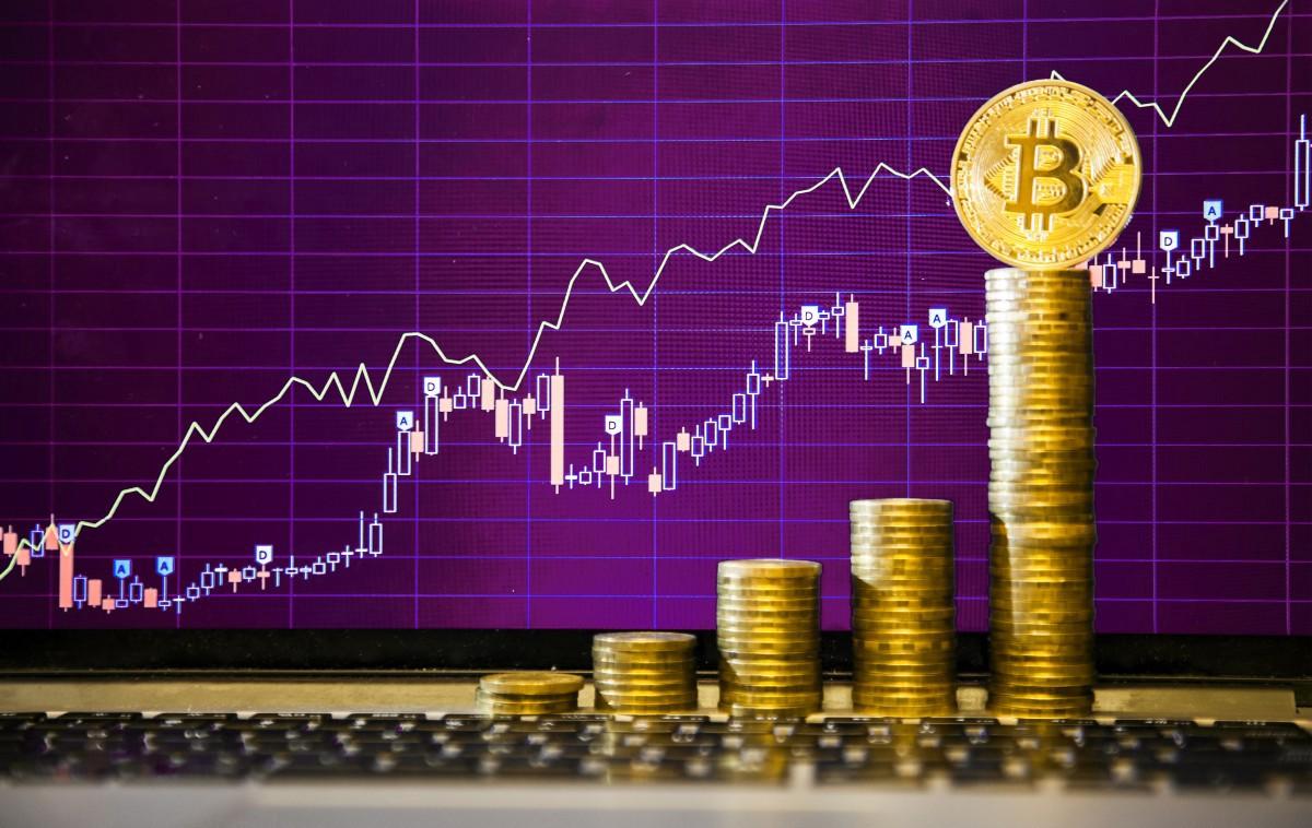 Cách kiếm tiền qua mạng với Trade Cryptocurrency (Trade Coin)