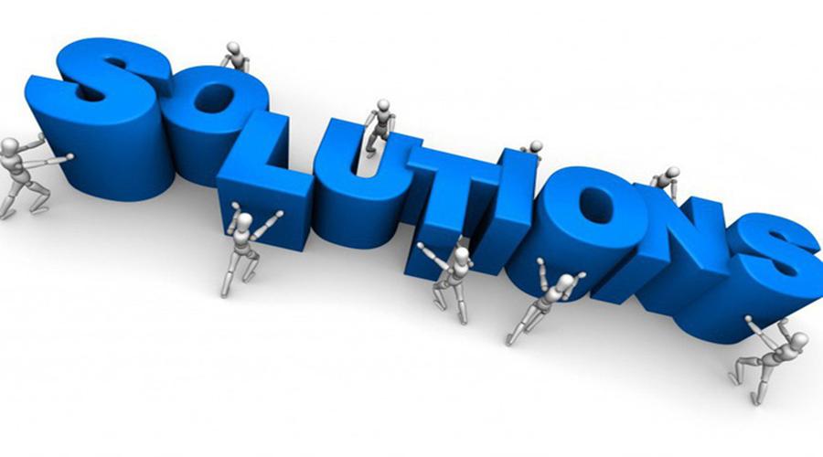 Phương pháp định vị thương hiệu thông qua các vấn đề/ phương án