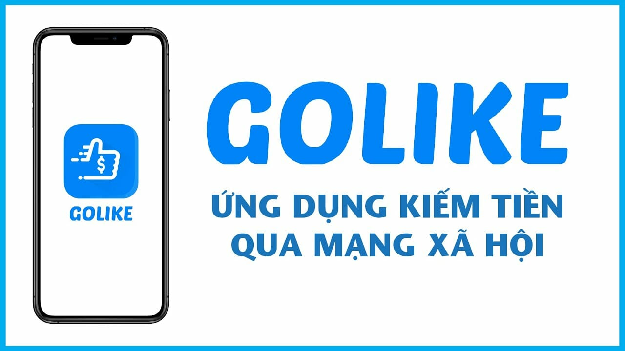 10. Kiếm 500k/tuần dễ dàngtrêntrang Facebookvới App Golike
