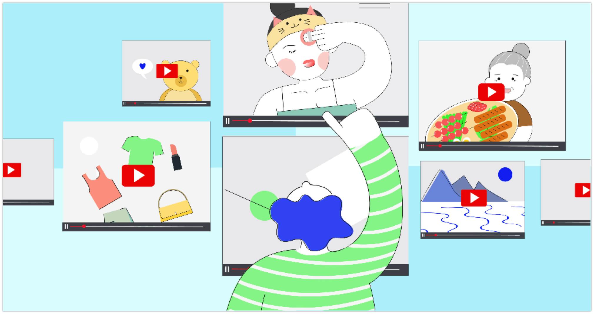 Hướng dẫn cách làm Youtube kiếm tiền cho người mới