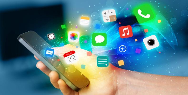 Kiếm tiền trên mạng với ứng dụng điện thoại