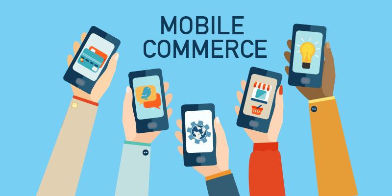 Khái niệm Mobile Commerce