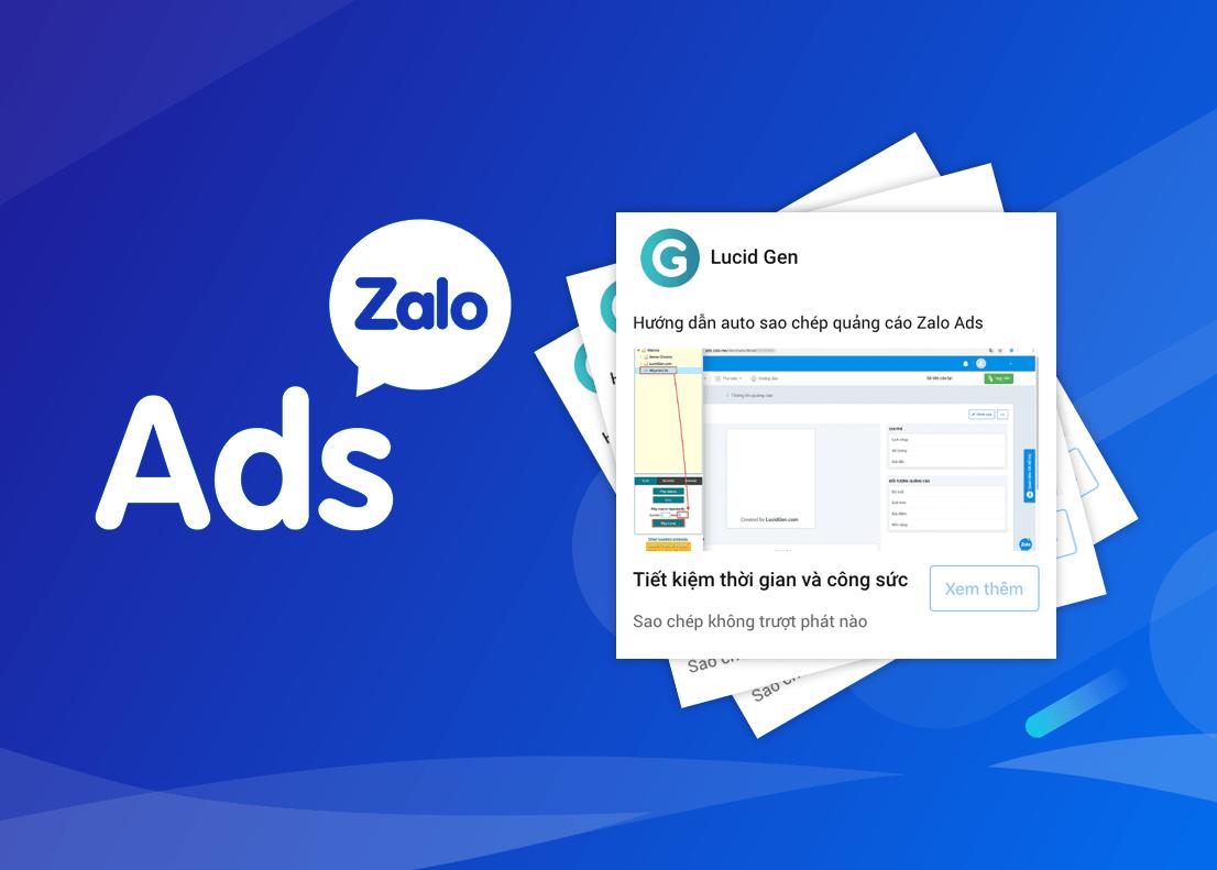 Phần mềmZALO Marketing: ZALO PRO