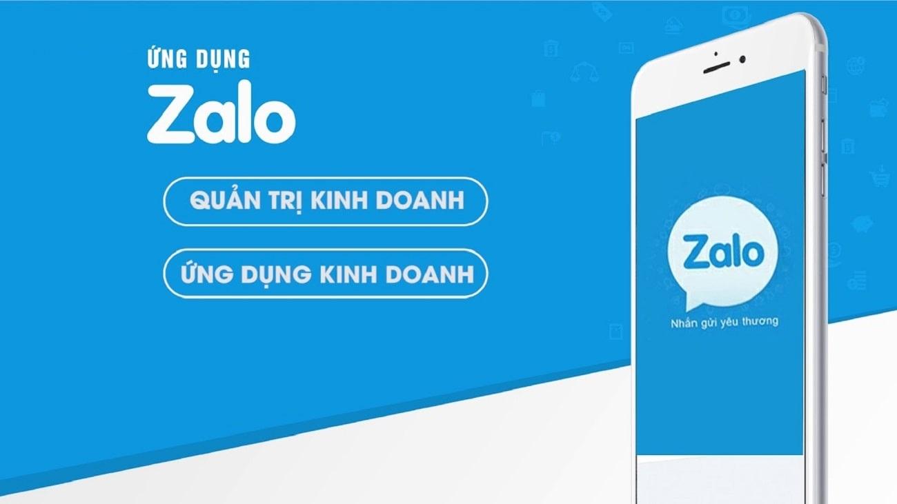 Tại saophải cầnsử dụng đến các phần mềm Zalo Marketing?