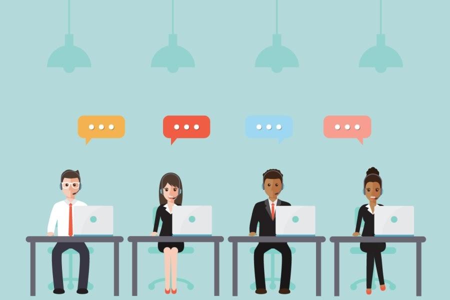 Lợi ích khi xây dựng sơ đồ trình chăm sóc khách hàng